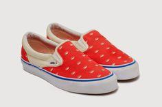 eeeedaeaa7 Awal tahun 2015 ini Vans kembali release sepatu collabs nya
