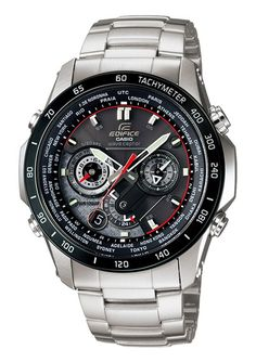 Casio Edifice Watches