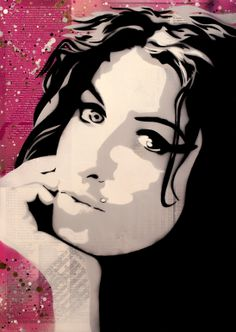 Andrea Felis   more on #amy #winehouse http://www.johanpersyn.com/?s=winehouse