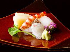 "#japan ""food #sashimi"