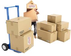 One of the important aspects f relocating to a new home or office location is to find reliable and professional packers and movers. Most people depend on the internet to search for the best packers and movers in Noida and other locations. However, not every company listed online might offer the best services at an affordable price. #packersandmovers #moverspackersNoida #packersandmoversinNoida #Noida #packersMovers #SpeedyPackersMovers