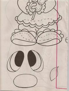 Como hacer a Woody en Goma Eva - Revistas de manualidades Gratis Putz Houses, Woody, Mini, Fictional Characters, Glitter, Art, How To Make, Make Curtains, Bathroom Sets