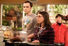 Sheldons Amy Farrah Fowler