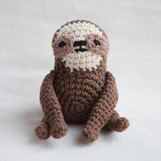 Die 17 Besten Bilder Von Diy Faultier Häkeln Sloth Sloths Und
