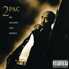 Today in Hip Hop History: 2pac released his third studio album Me Against The World March 14, 1995