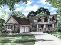 Small cottage   Dream Casa de Ashley   Pinterest   Small cottages ...