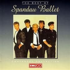 True - Spandau Ballet - This represents my love for 80's music.