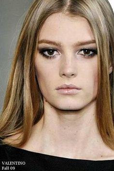 makeup Sigrid Agren