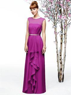 Lela Rose Style LR202 http://www.dessy.com/dresses/bridesmaid/lr202/?color=smashing&colorid=406