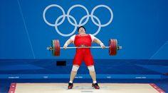 Records tumble as Zhou takes gold - London 2012 Olympics