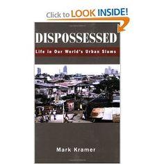Dispossessed by Mark Kramer