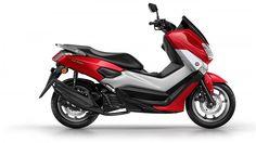 Novità moto: Yamaha NMAX | Immagine 1 di 24