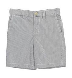 Kitestrings Boys Blue Stripe Shorts #henryandlola