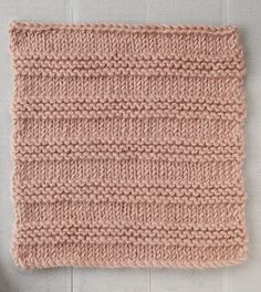 knitting square patterns - Google Search Knitted Squares Pattern, Knitting Squares, Pattern Blocks, Blue Blanket, Square Patterns, Google Search
