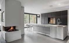 #kitchen | Keukenontwerp op het hoogste niveau