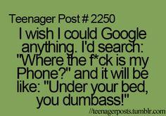 Yep true story