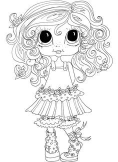 Dearie Dolls Digi Stamps | Free| Free digital images and a little poetry to…