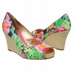 LOVE Lilly shoes!