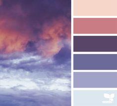 { sky color } image via: @_ewabakrac