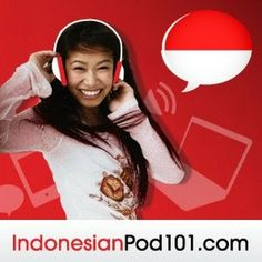 Learn Indonesian with IndonesianPod101.com.