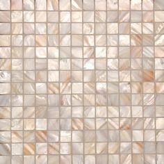 Perini Tiles- Mother of Pearl mosaic tiles
