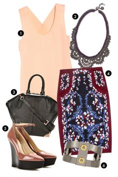 Work Outfits for Women - Fashionable Work Clothes -