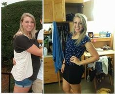 Extreme Weight Loss, Before After Weight Loss, Fastest way to burn fat
