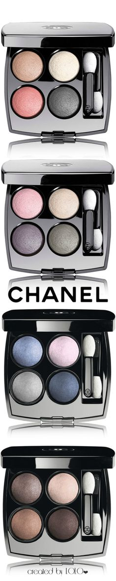CHANEL COLLECTION LES AUTOMNALES   LOLO❤