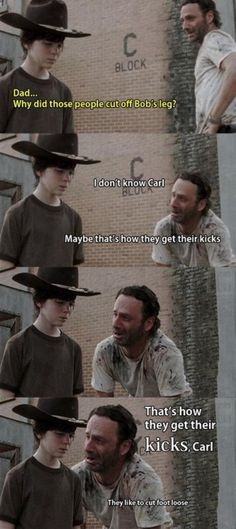 The Walking Dead Season 5 memes are, as always, spot on (44 Photos)