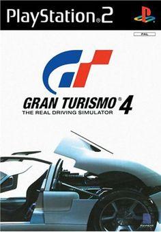 Gran Turismo 4 (PS2) Reviews - http://www.cheaptohome.co.uk/gran-turismo-4-ps2-reviews/