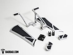 Forward Controls   Bad Dad   Custom Bagger Parts for Your Bagger Custom Bagger Parts, Electra Glide, Road Glide, Street Glide, Road King, Touring, Dads, Toe, Fathers