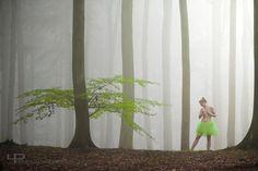MS spring by Leszek Paradowski