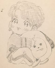 ⭐Kook & Chimmy⭐ credits to the artist