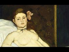 Edouard Manet Documentary - feat. Tim Marlow Edouard Manet, Classical Art, New World Order, Documentary Film, Great Artists, Documentaries, Mona Lisa, Africa, Christian