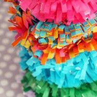 Tissue fringe
