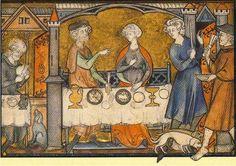 Age Middle Renaissance Art | Medieval Life