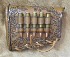 tooled leather on Pinterest | 63 Images on tooled leather, leather to…