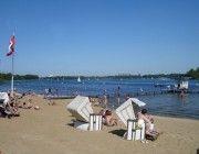 Strandbad Tegeler See