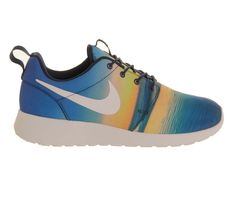 big sale aeb6b 9d9f2 Nike Low Tops, Nike Roshe Run, Santa Monica, Sneakers Nike, Sunrise,