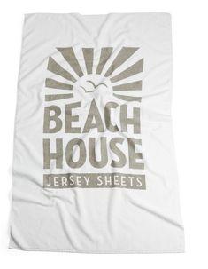 BEACH HOUSE TOWEL – Beach House Company Beach House, Towel, Design, Beach Homes