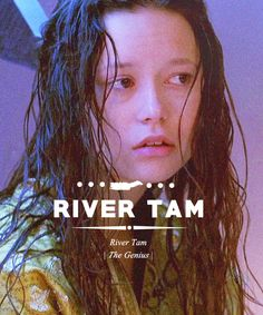River Tam, American Space, Summer Glau, Sci Fi Series, Nerd Herd, Firefly Serenity, Geek Fashion, Joss Whedon, Battlestar Galactica