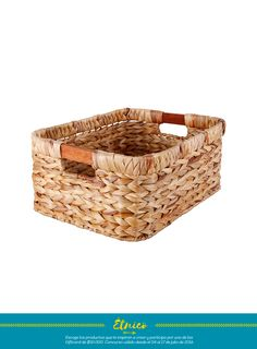 Wicker Baskets, House Ideas, My Love, Closet, Animals, Home Decor, Household Items, Diy Decorating, Bazaars