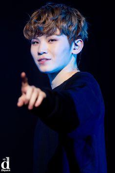 Woozi (Lee Jihoon)