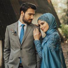 Disney Wedding Dresses, Hijab Bride, Pakistani Wedding Dresses, Pashmina Hijab Tutorial, Turban Hijab, Nigerian Weddings, Muslim Couples, Indian Bridal, Wedding Couples