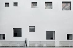 Gallery of School with an Open Space / Beijing Institute of Architectural Design 6th Division - 16