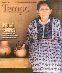 Women of Taos