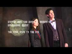 Doctor Who Unreleased Music: The Rings of Akhenaten-The Final Song to the God