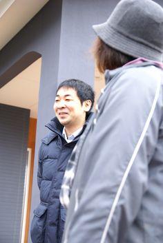 遠藤先生からごあいさつ。