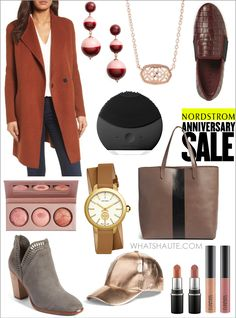 Don't Get Left Out in the Cold – Shop my Nordstrom Anniversary Sale 2017 picks!