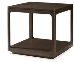 Messina Square end table